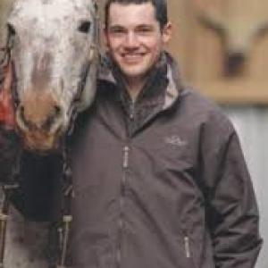 Horseware Corrib Jacket- Chocolate