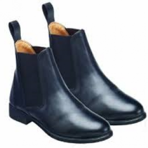 Harry Hall Mens Buxton Jodhpur Boot
