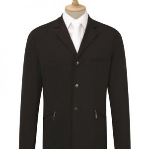 Mens Caldene Stretch Show Jumping Jacket