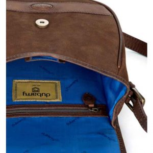 Dubarry Clara Saddle Style Bag