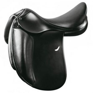 Equipe Emporio Single Flap Pony Dressage Saddle
