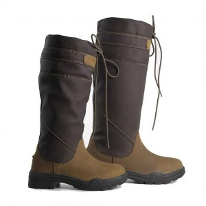 Brogini Kids Derbyshire Country Boot