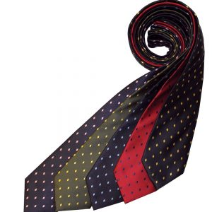 Equetech Diamond Tie- Childs