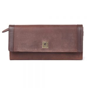 Dubarry Ladies Collinstown Leather Purse