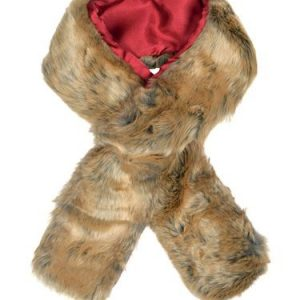 Dubarry Fur Scarf – Chinchilla