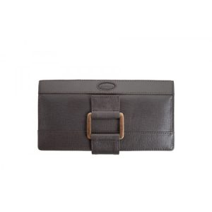 Dubarry Dunbrody Ladies Wallet – Mahogany Imprint