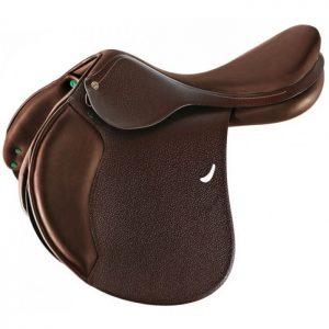 Equipe Emporio Pony Jump Saddle