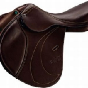 Equipe Expression Jumping Saddle Special