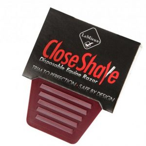 Le Mieux Close Shave