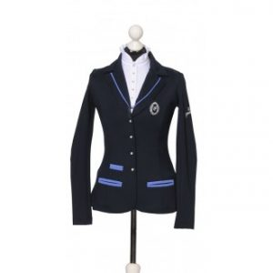 Ladies Spooks Show Jacket Lena – Navy