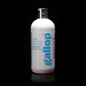 CDM Gallop Extra Strength Horse Shampoo