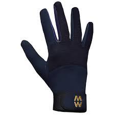 MacWet Micromesh Glove – Navy