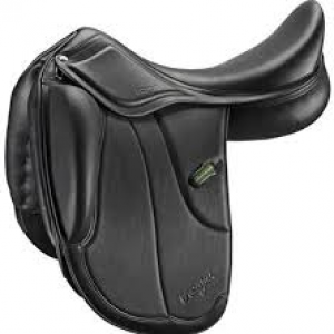 Amerigo Vega Special Double Flap Dressage Saddle