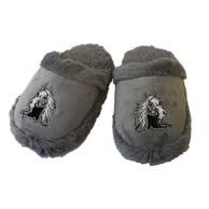 Horse Head Slippers – Adults