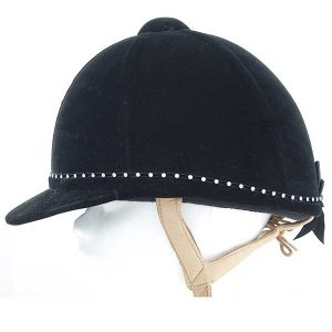 Showquest Crystal Hat Band