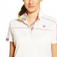 Ariat Ladies Aptos Liberty Show Shirt