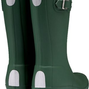 Hunter Kids Wellington Boot – Green