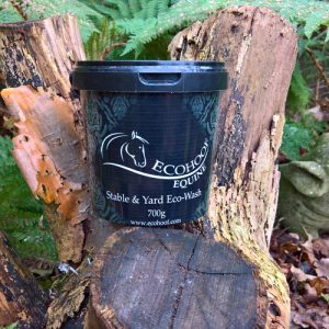 Ecohoof Stable & Yard Eco Wash