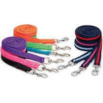 Shires Web Leadrope