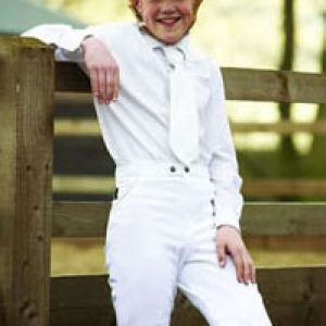 Childrens Tally Ho Jumper Unisex Breeches