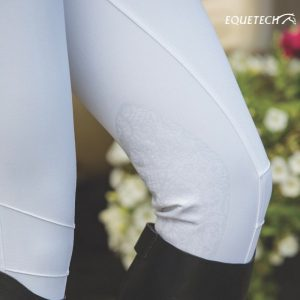 Childrens Equetech Interlace Breeches