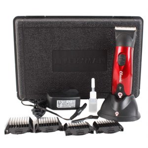 Liveryman Classic Rechargeable Trimmer