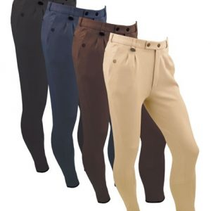Mens Equetech Casual Breeches