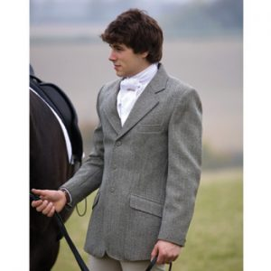 Mens Shires Huntingdon Tweed Jacket