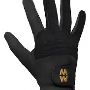 MacWet Micromesh Glove – Black