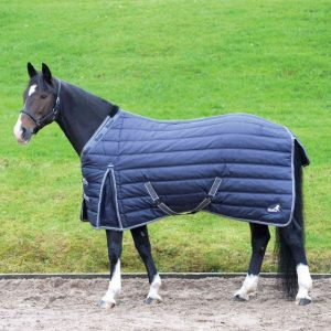Masta Regal Stable Rug – Dark Grey
