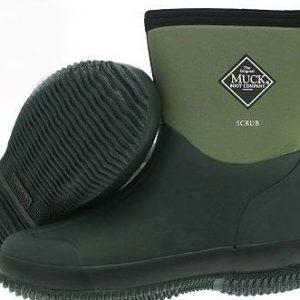 Muck Boots- Scrub