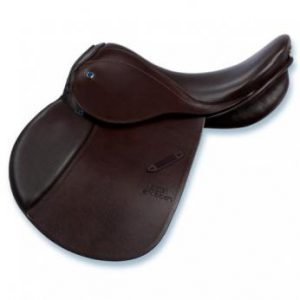 Stubben Jumping Saddle Edelweiss CS Junior S