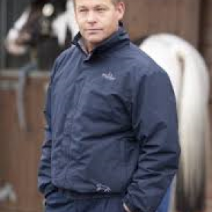 Horseware Corrib Jacket – Navy