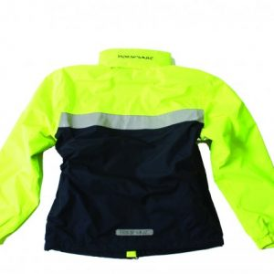 Horseware Neon Corrib Jacket – Adults