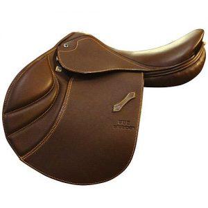 Stubben Portos S De Luxe Jumping Saddle