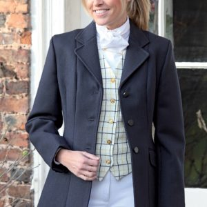 Ladies Shires Marlborough Hunt Coat