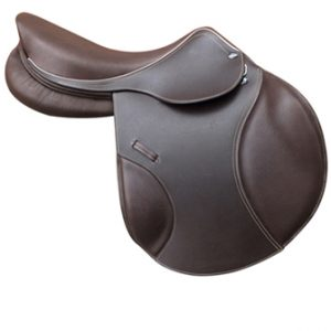 John Whitaker Robert Jumping Saddle