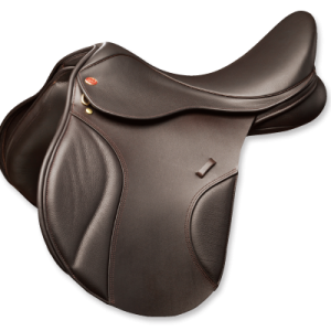 Kent and Masters S-Series Compact GP Saddle Standard Wither
