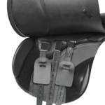 Kent and Masters S-Series Jumping Saddle