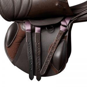 Kent & Masters S-Series Pony Jump Saddle