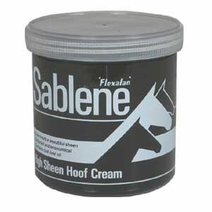 Sablene High Sheen Hoof Cream
