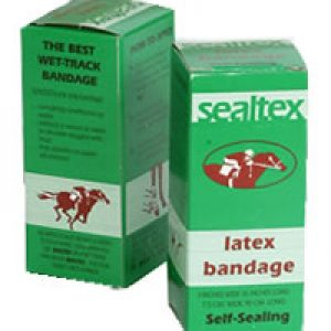 Sealtex Latex Bandage