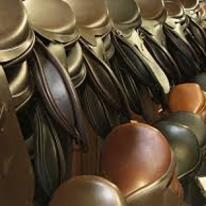 Second Hand Saddles @ Annaghmore Saddlery