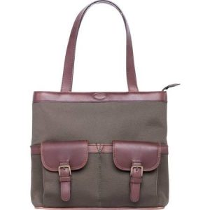 Dubarry Raheen Tote-Style Shoulder Bag