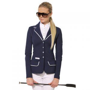 Spooks Ladies Show Jacket – Blue