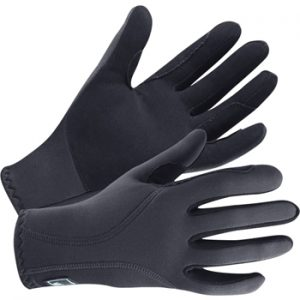 Woof Wear Super Stretch Neo Glove – Black