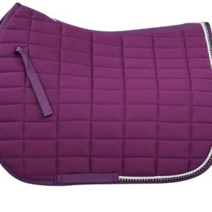 Horze Caesar VS Saddle Pad – Pony