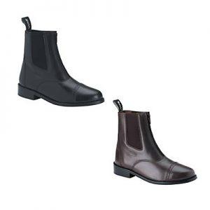 Unisex Toggi Augusta Jodhpur Boots