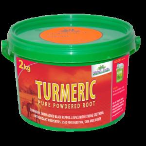 Globel Herbs Turmeric
