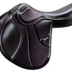 Amerigo Vega Pony Jump Saddle